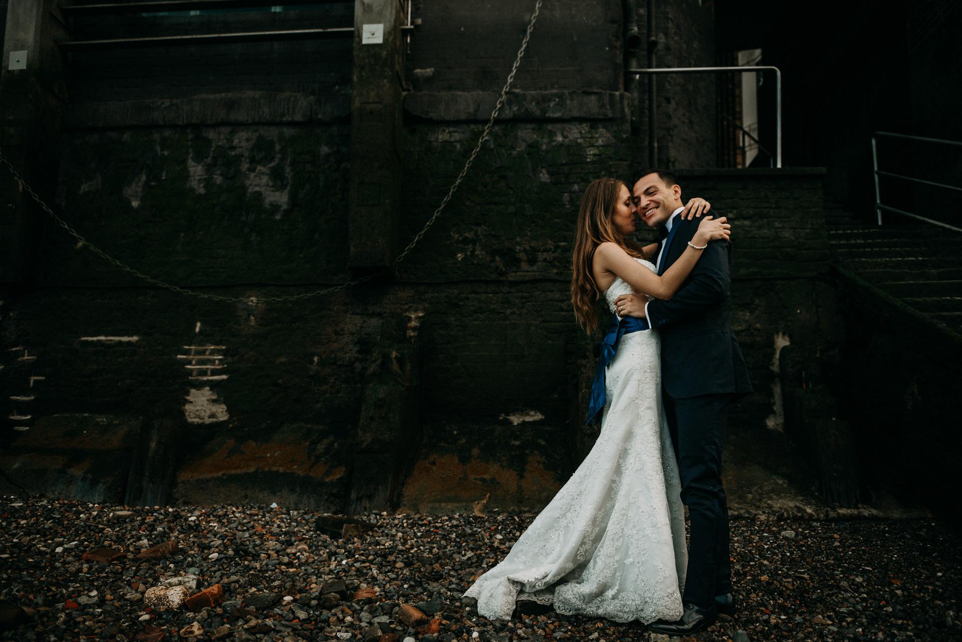 WeddArt Matrimonio a Londra