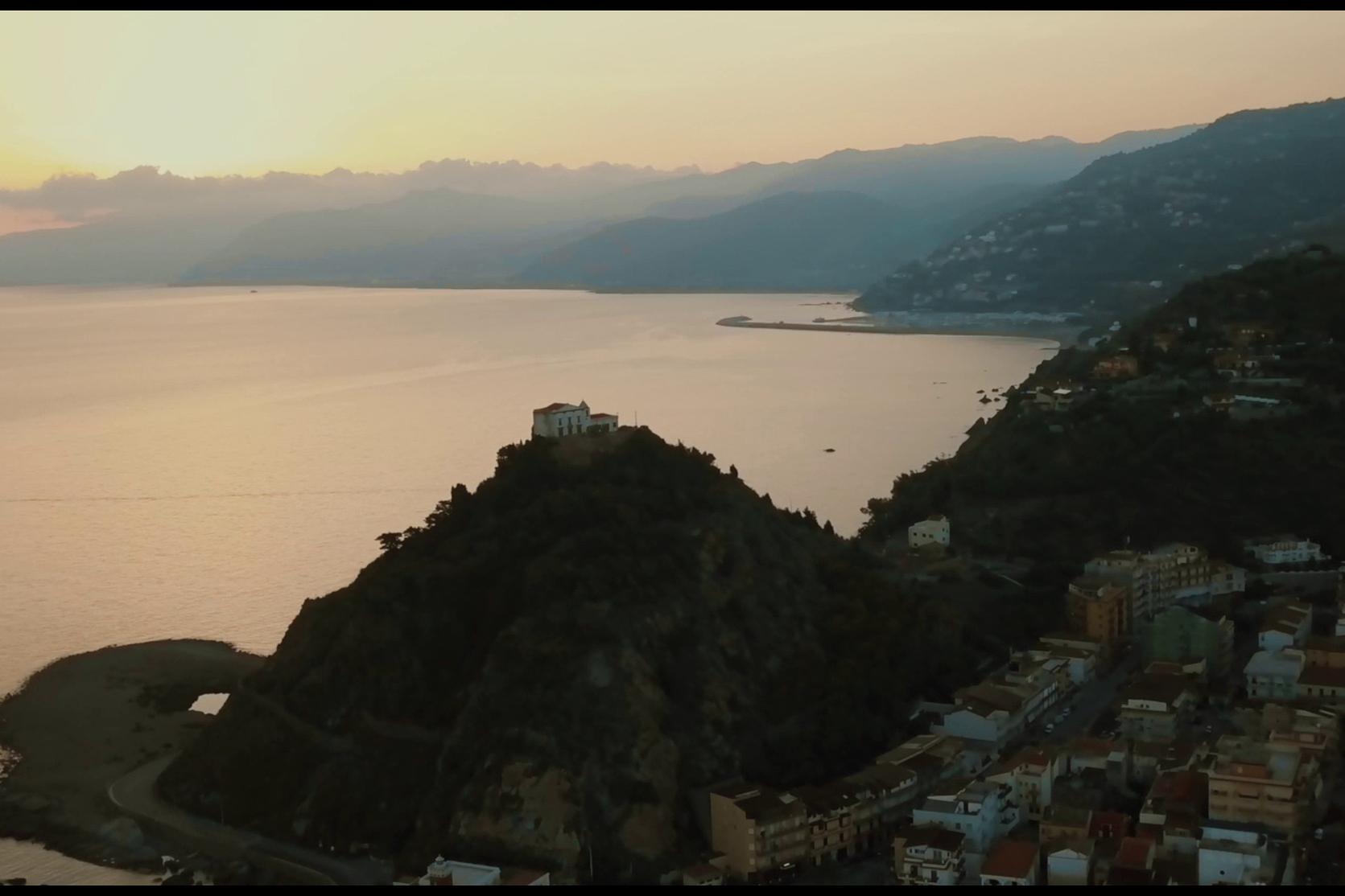 Matrimonio a Capo d'Orlando Sicilia