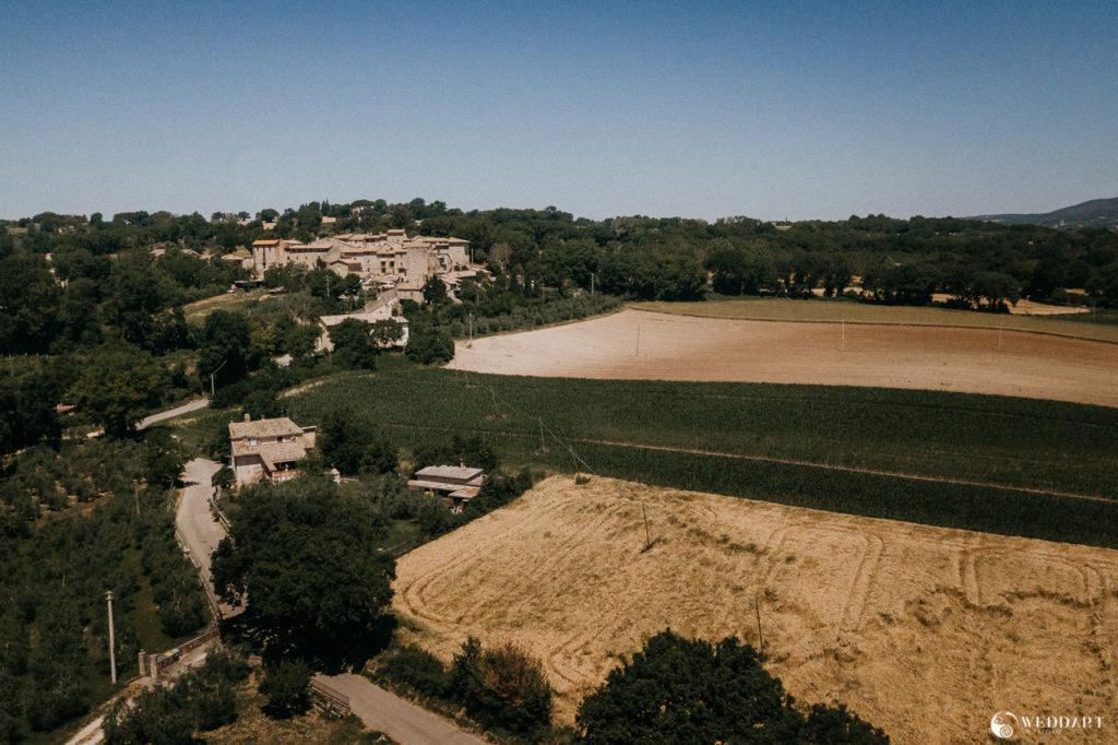 WeddArt Studio | Montignano | Giuseppe De Angelis Fotografia | Simone Olivieri Studio